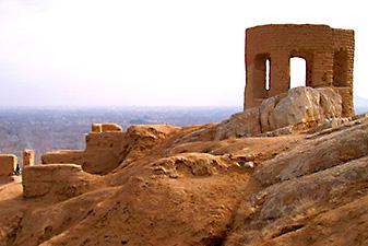 تور اصفهان آتشگاه اصفهان
