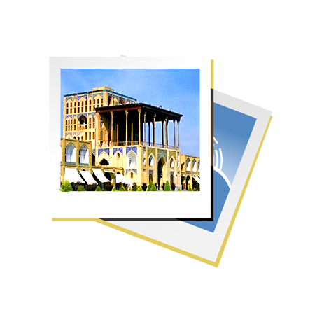 آیکون تور اصفهان عالی قاپو