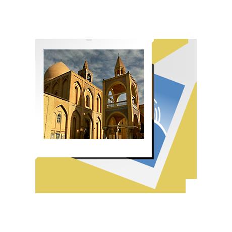 آیکون تور اصفهان کلیسای وانک