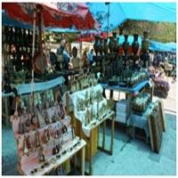 بازار ورنیساژ ارمنستان