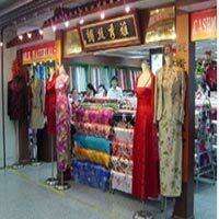 بازارچه شهر چین