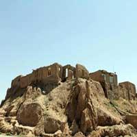 روستای تاریخی پاژ