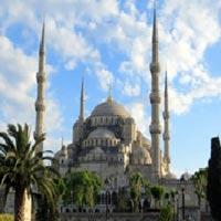 کلیسا, مسجد, موزه ایا صوفیه استانبول