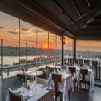 رستوران Park Samdan استانبول