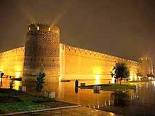 ارگ کریمخانی شیراز