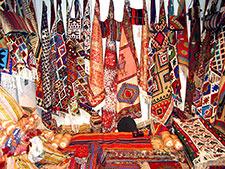 قالی بافی شیراز