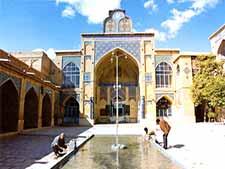 مسجد جامع نو شیراز