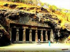 غار فیلها بمبئی