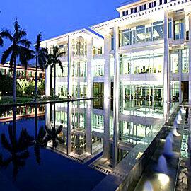هتل جایپی پالاس آگرا hotel jaypee palace