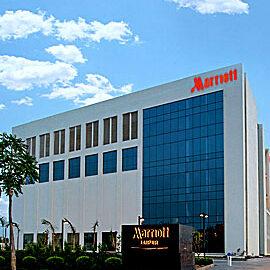 هتل ماریوت جیپور hotel marriott