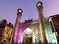 مغول مسجد هند