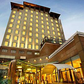 تور هند هتل پارک پلازا