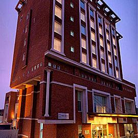هتل رویال ارکید جیپور hotel royal orchid jaipur