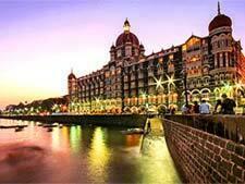 هتل تاج محل بمبئی