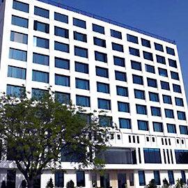 تور هند هتل پارادایس