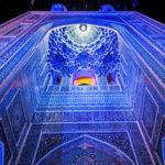 مسجد جامع یزد بی بدیل