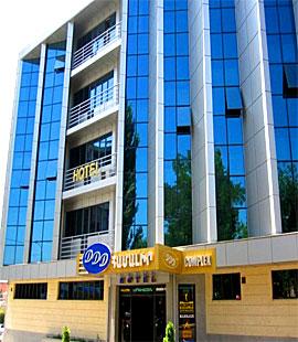 هتل ددد ارمنستان