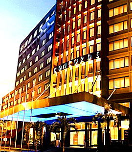 hotel concord malaysia