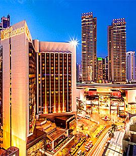 hotel grand millenium malaysia