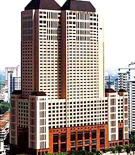 hotel grand season malaysia