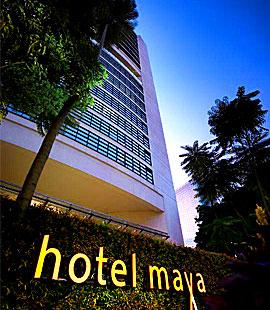 hotel maya malaysia