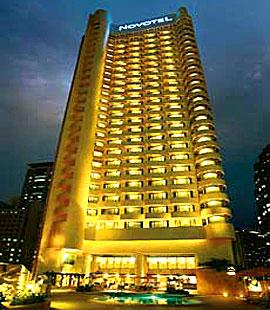 hotel novotel malaysia