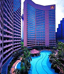 hotel renaissance malaysia
