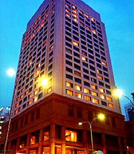 hotel royal bintang malaysia