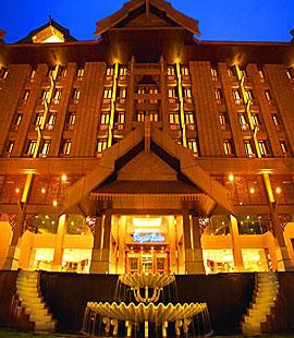 hotel royal chulan malaysia
