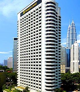 hotel shangri la malaysia