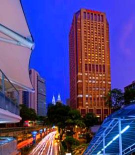 hotel sheraton malaysia