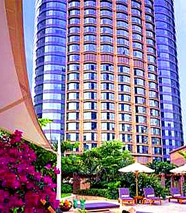 hotel westin malaysia