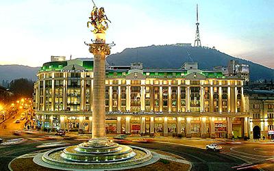 میدان آزادی گرجستان