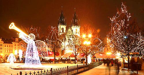 تور کریسمس ارمنستان
