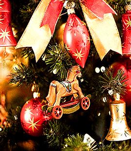 تور گرجستان کریسمس