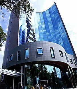 هتل هیلتون ارمنستان