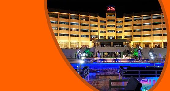 اطلاعات و جزئیات کامل هتل شایان