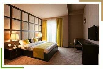 هتل تورا پالاس ارمنستان