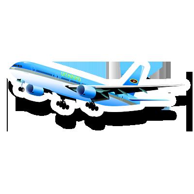 آیکون هواپیما آژانس فارا گشت کوروش کبیر