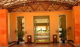 تور ارمنستان هوایی هتل رجینه