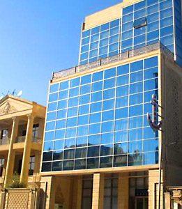 تور باکو هتل ادمیرال