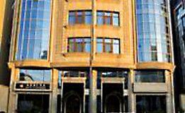 تور باکو هتل آزالیا