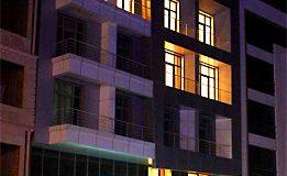 تور باکو هتل بوسفور