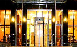 hotel central park baku تور باکو آژانس فارا گشت کوروش کبیر