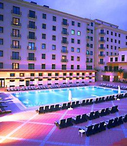 تور باکو هتل حیات ریجنسی