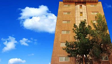 تور اصفهان هتل ماهان