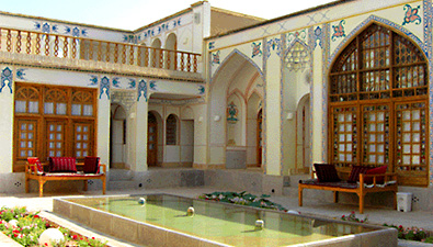 تور اصفهان هتل سنتی اصفهان
