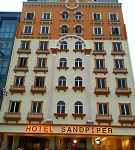 هتل سند پایپر مالزی