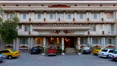 تور کرمان هتل اخوان