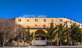 تور کرمان هتل گواشیر
